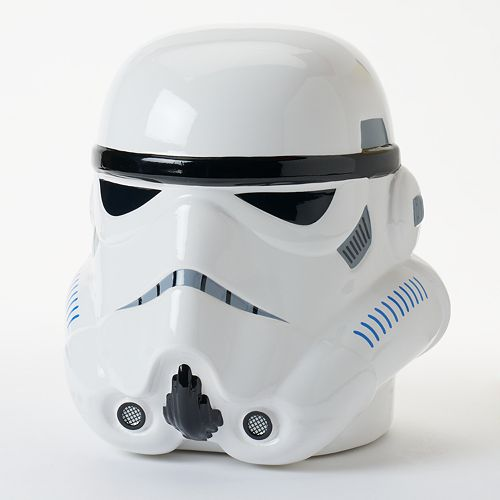 Stormtrooper Bank