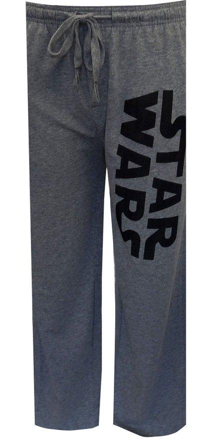 Star Wars Sweat Pants