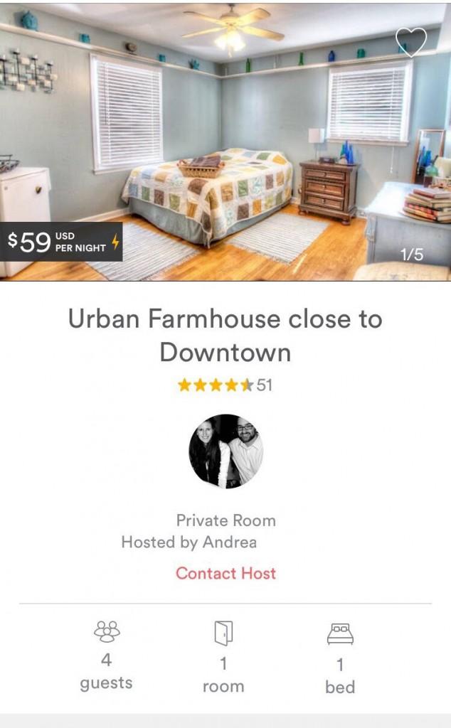 airbnb-listing