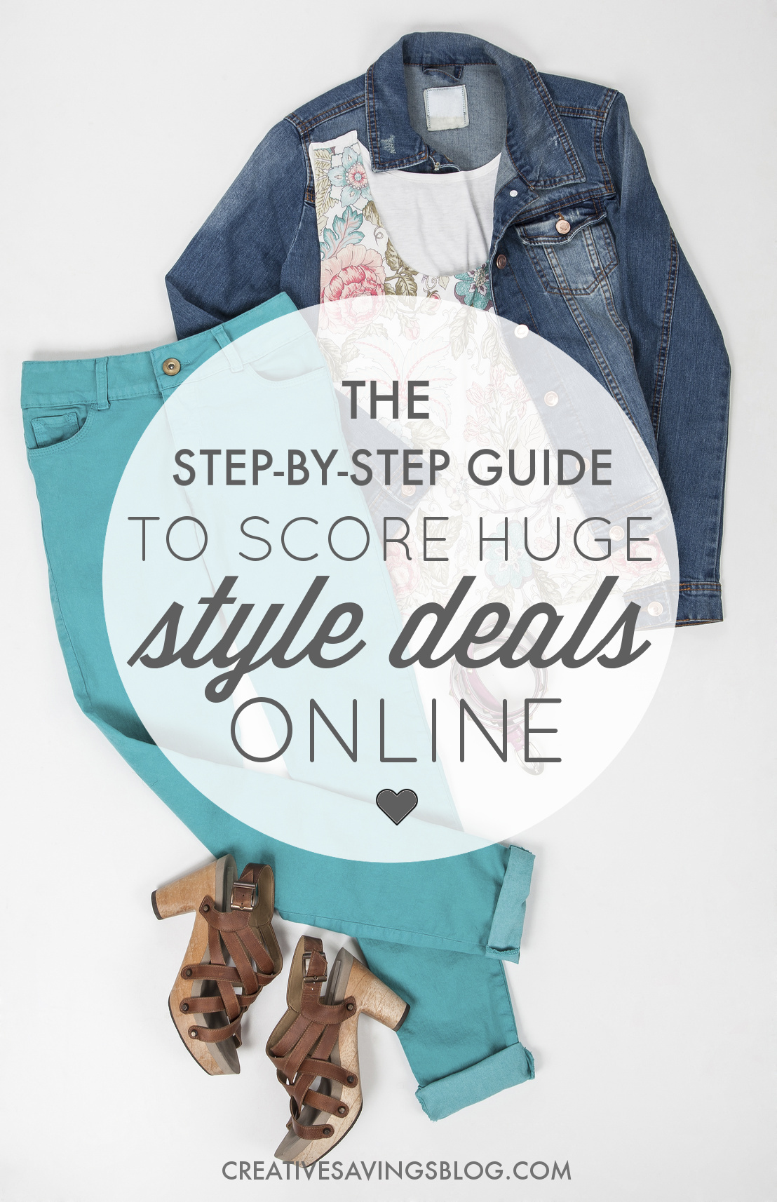Why pay full price for clothes when you really don't have to? This step-by-step guide turns every online shopping trip into a smart, painless, and budget-friendly experience. #2 guarantees you always get the best price!!