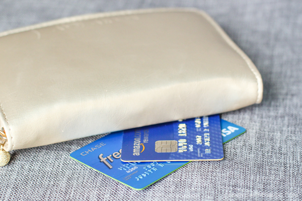 Credit Cards | Creative Savings