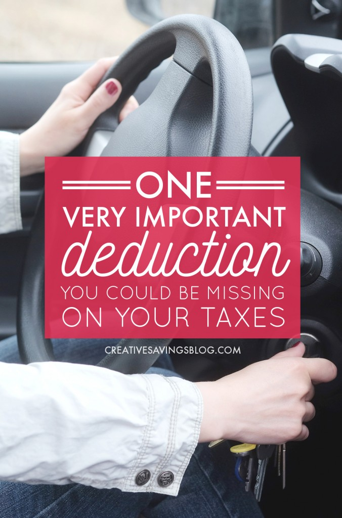 If you haven't been tracking your mileage, you could be missing out on some big tax deductions for both business AND personal drives! This in-depth post break downs exactly how mileage deduction works, what you can deduct, and by far, the best app I've found to easily keep track of everything. It's unbelievable how much money you can legally write off, every year!