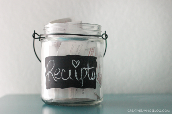 The Big Spring Clean {Finance Edition} | Creative Savings