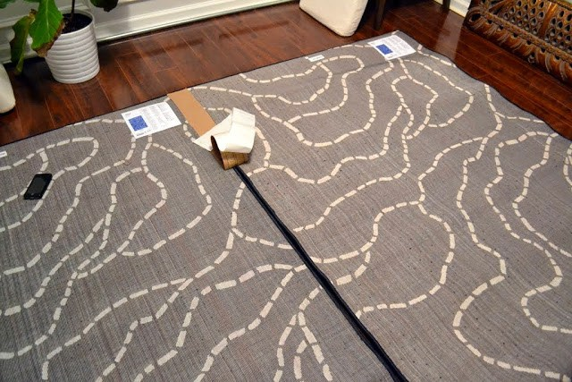 How To Save Money On Large Area Rugs Area Rug Hacks