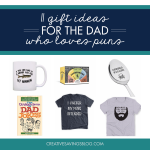 11 Gift Ideas for the Dad Who Loves Puns