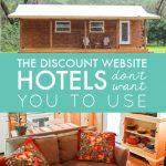 The Discount Website Hotels Don't Want You to Use