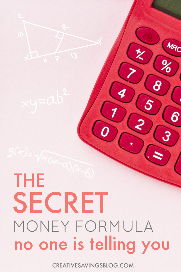 Do you wish there was a magical formula to wipe all your financial worries away? A way to save thousands of dollars without any effort? Or even mind-blowing money advice that you've never ever heard before? Here's what no one is telling you about these over-the-top promises...until now. #moneysavingtips #moneymanagement #moneymanagementtips #moneyhacks #budgeting