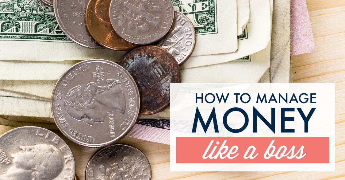 How To Manage Money Better And Become A Financial Rockstar