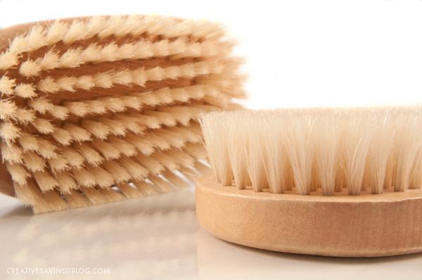 winter skin care tips | Brushes