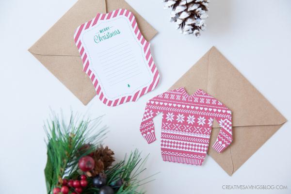christmas savings plan ideas