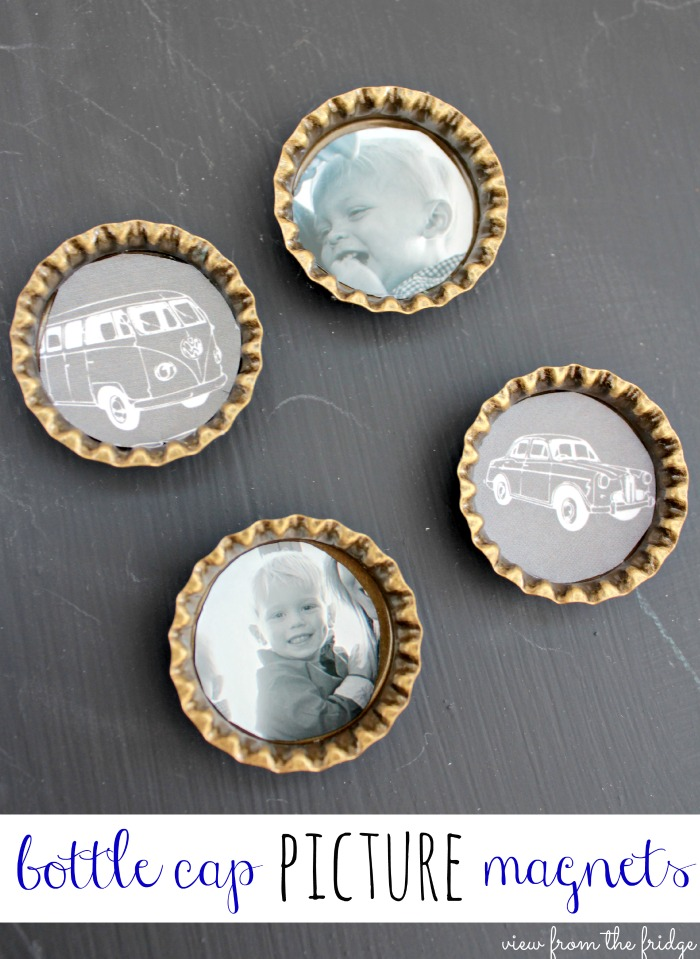 diy-bottlecap-magnets