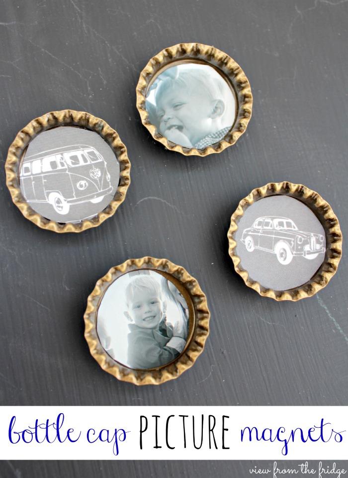 diy-bottlecap-magnets