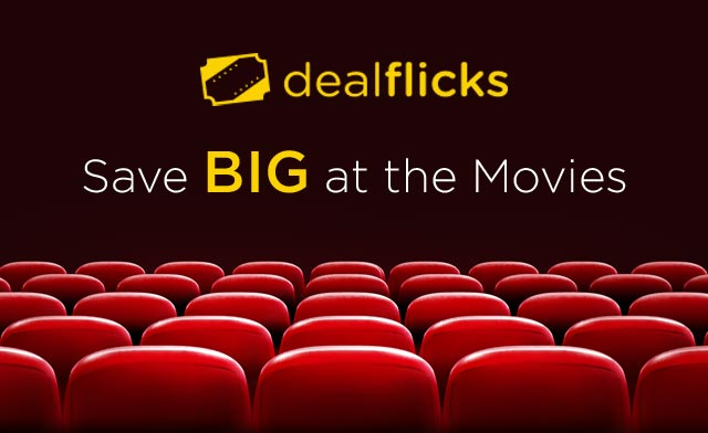 One of my favorite movie deals websites is dealflicks.