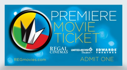 Best discovery every! You can get great deals by buying movie tickets in bulk! They don't expire, and they can be used at anytime!!