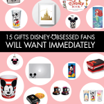 15 Gifts Disney-Obsessed Fans Will Want Immediately