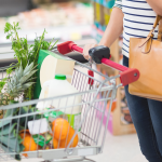 How to Streamline Your Grocery Shopping {So You Don't Hate It}