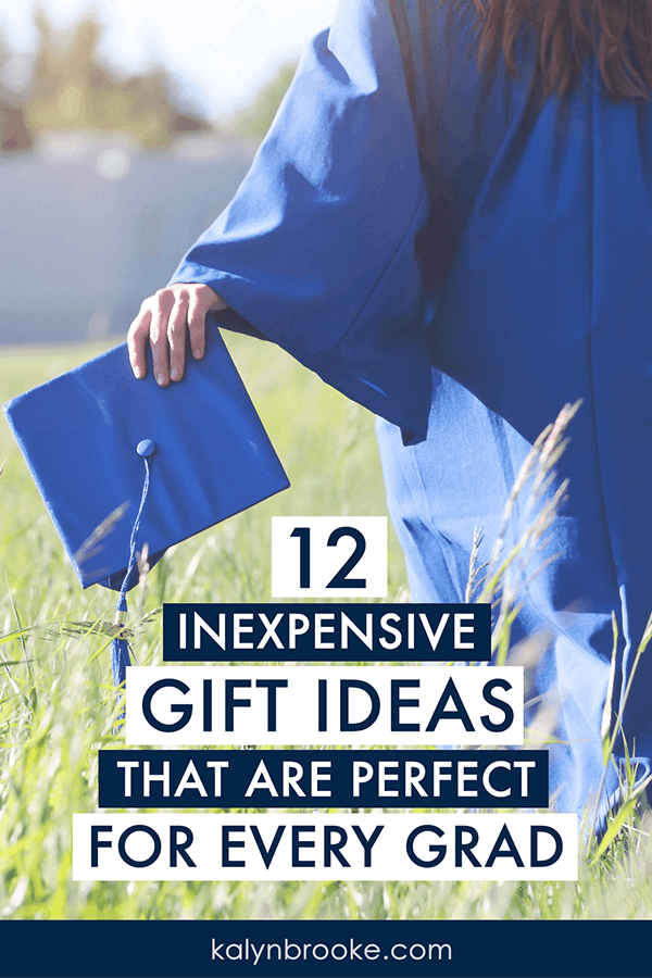 inexpensive graduation gifts under 20 best gifts for grads
