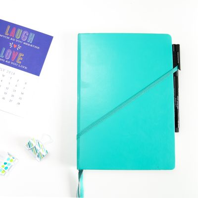 11 Brilliant Hacks That Will Take Your Bullet Journal to the Next Level