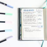 How to Rock Your Professional Life with a Bullet Journal
