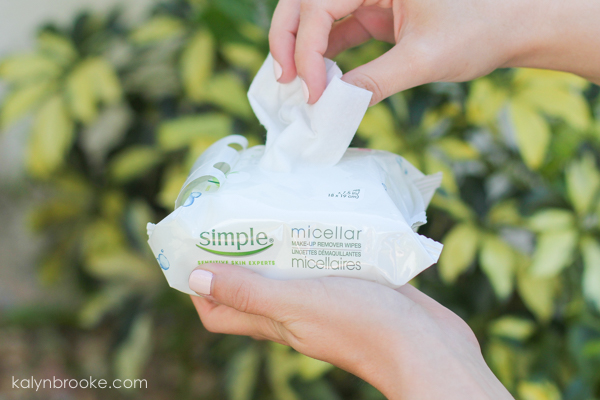 best makeup remover wipes for sensitive skin