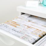 Filing Cabinet Declutter: How to Organize All Your Important Paperwork