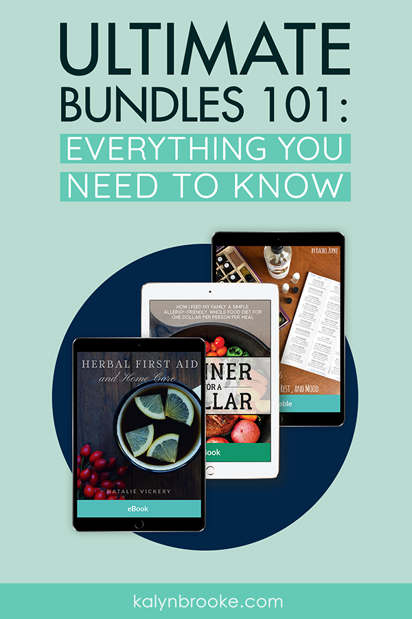 I was so lost. I'd heard of Ultimate Bundles but had no clue the value packed inside! No wonder they are so popular! So glad I found this review and these helpful tips! #ultimatebundles #ultimatebundlesales #resourcelibrary