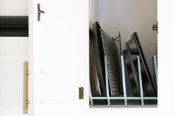 rack organizer