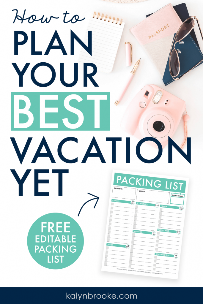 I've never enjoyed planning trips but I LOVE to travel. Which is why I'm so glad I found this guide to stress-free travel. From picking the place, booking lodging, and deciding what to do, I now know it's possible to enjoy even the planning process behind travel! #stressfreetravel #travelplanning #vacationplanning