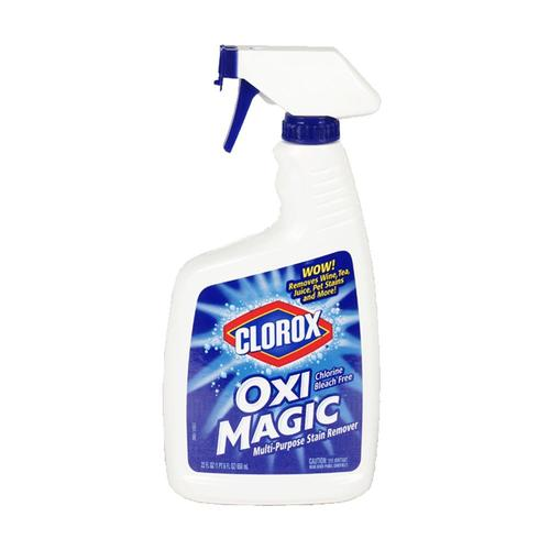 Clorox Oxi Magic