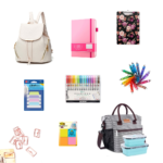 Back-to-school shopping is not my favorite thing -- unless I grab a few pick-me-ups just for me! I love this complete list of the neatest and best office supplies out there! I had no idea some of these products even existed!