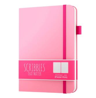 Scribbles That Matter Journal