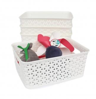 Y-Weave Baskets